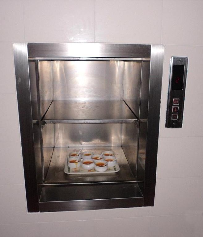 饭店传菜电梯-力多力升降机有限公司